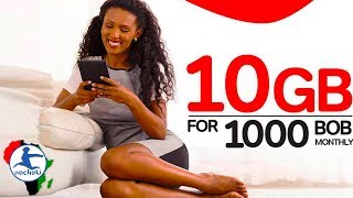 Baixar Top 10 Countries with the Most Expensive Internet in Africa