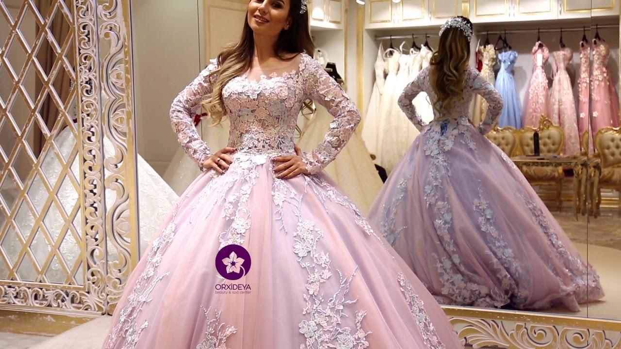 Orxideya Bridal Room (Wedding dress, Gelinlik) Model-Gunay ...