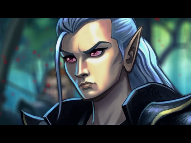Explor Games® - The Druids of Cellardhor