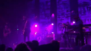 Gary Clark Jr. - Walk Alone @ Fonda Theater (Night 3) 11/14/18 Video