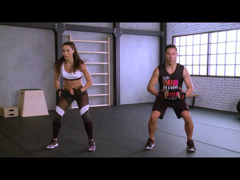 Strong By Zumba Routine – Invasion