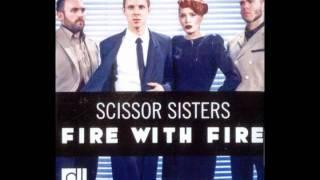 fire with fire (Lyrics)