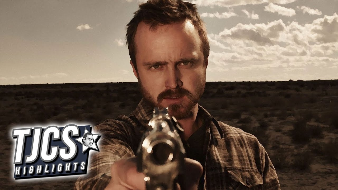 Breaking Bad movie: Aaron Paul to return as Jesse in sequel film for Netflix