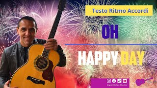 Oh Happy Day - Easy Guitar Lesson
