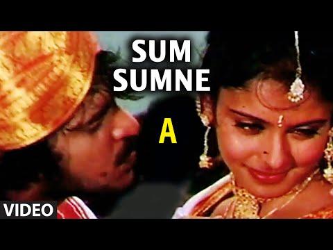 Sum Sumne  Song I A I Rajesh Krishnan