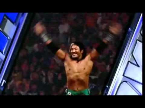 WWE SmackDown 2011 ENTIRE INTRO
