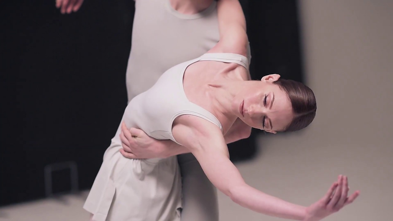 Song of the Earth: Photoshoot | English National Ballet