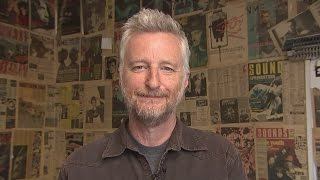 Billy Bragg backs Jeremy Corbyn for Labour leader