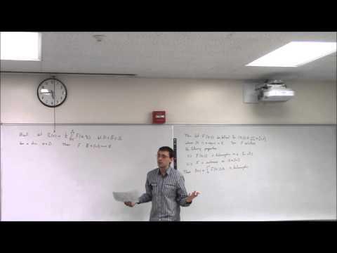 Complex Variables (Lecture 15): Schwarz Reflection Principle