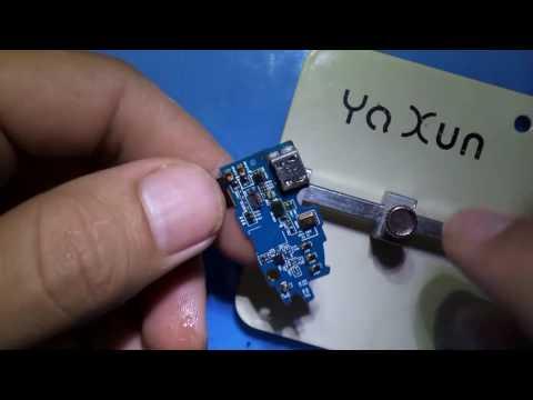 طريقة تغيير كونكتور الشحن how to change connector charge samsung i8730