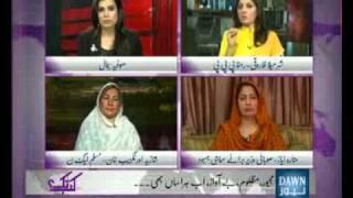 Kab Tak-Peshawar University Sexual Harassment-Ep 22-Part-6