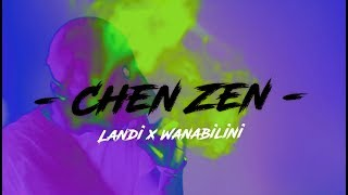 "[FREE] Freeze Corleone 667 Type Beat 2017 | ""Chen Zen"" (Prod by Landi & Wanabilini)"