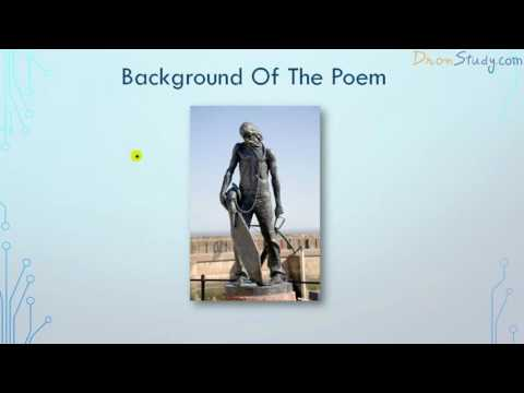 The Rime of the Ancient Mariner : Class 10 X CBSE English Video Lectures