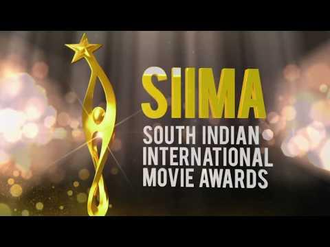 SIIMA 2017 Awards