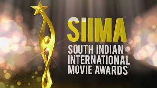 SIIMA 2017- All your Favorite Tamil  Superstars under one roof