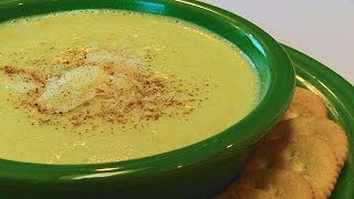 Betty's Asparagus Soup