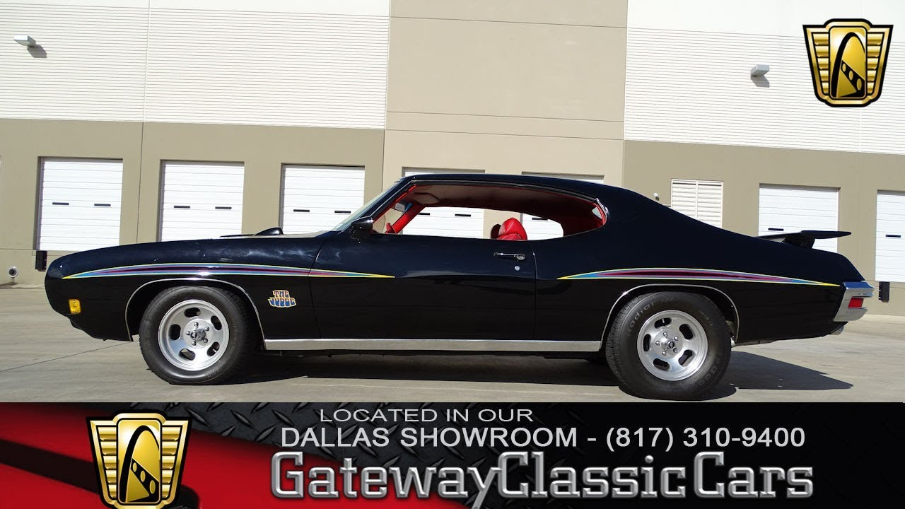 Famous Dallas Muscle Cars Pictures Inspiration - Classic Cars Ideas ...