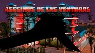 Desmintiendo Mitos De GTA San Andreas | Mito #24 | Asesinos De Las Venturas