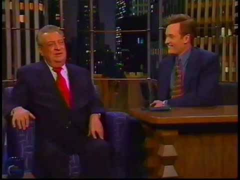 Rodney Dangerfield on Conan (1997-01-31)