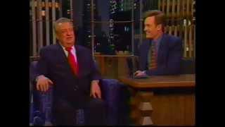 Rodney Dangerfield on Conan (1997-01-31)