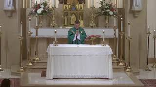 Twenty-Third Sunday in Ordinary Time- 10:30 Mass at St. Joseph's (9.6.20)