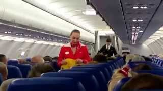 видео Авиакомпания Аэрофлот