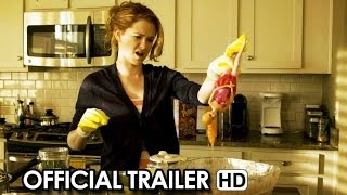 Mom's Night Out Official Trailer (2014) HD