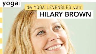 Levensles Hilary Anne Brown - Yoga Magazine