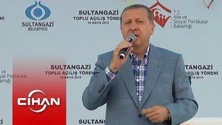 Erdoğan, Mursi