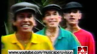 LA CHICA DE CHICAGO - LA MISMA GENTE VIDEO CLIP- 1989