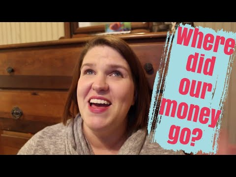 The first three things we did to get out of debt | Debt free family of six