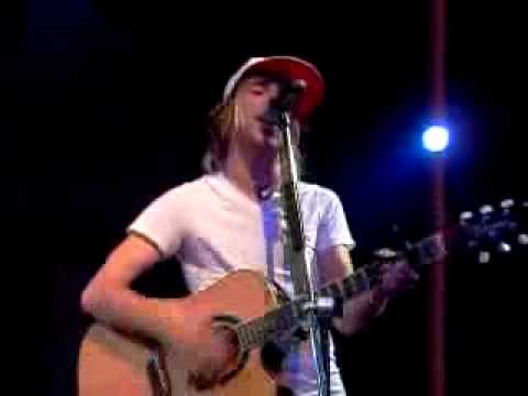 Alex Gaskarth All Time Low With Juliet Remembering Sunday (live)