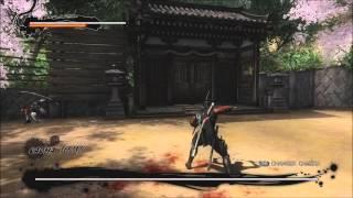 Ninja Gaïden 3 : Razor