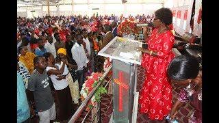Mapepo yafanya vurugu kwa watu walioamua kuokoka