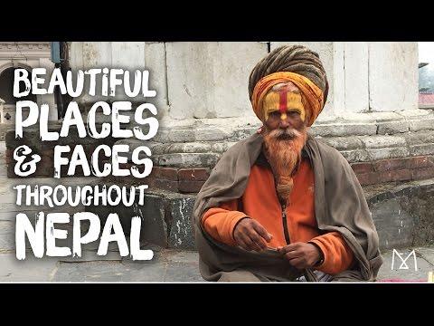Nepal Travel Diary: Kathmandu, Pokhara, Trekking the Annapurna Circuit