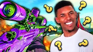 HOW TO CONFUSE PLAYERS ON CALL OF DUTY! (Funny Moments)