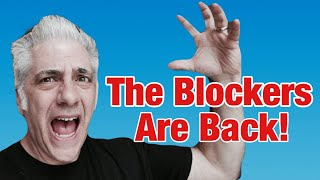 The Music BLOCKERS Are Back! (Rant)