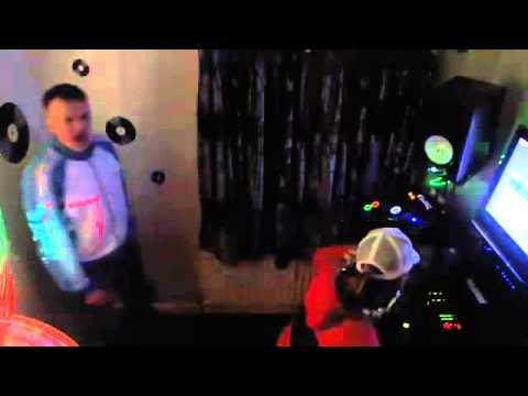 DJ Miss Jo Savage DJ Jaw-D with  MC Stretch
