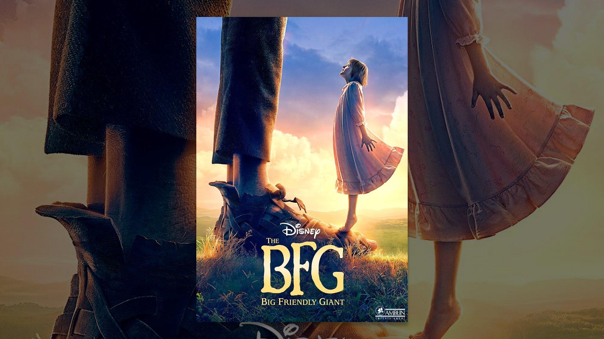 Download The BFG