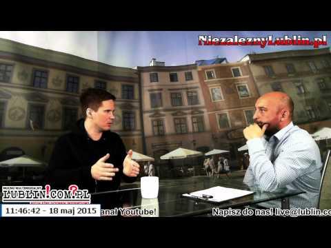 Gość lublin.com.pl: Ryan Socash - międzynarodowa sieć telewizji internetowej Mediakraft Networks