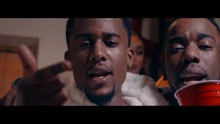 Shef Ft Double S - Juicin' [Music Video] | Link Up TV