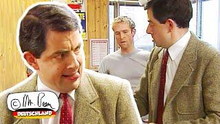 Mr. Bean – Mr. Bean schlägt wieder zu