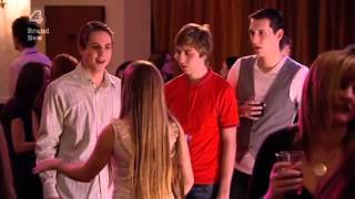 The Inbetweeners - Disco Handjob