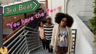 """""""YOU HAVE THE POWER"""" - 3rd BEAT - Nani Nani Kids"""