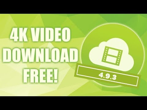 Activate Latest Version Of 4K Video Downloader With Serial Key 2021
