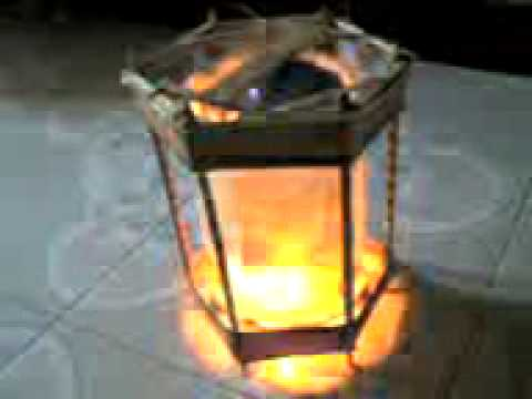 đèn kéo quân