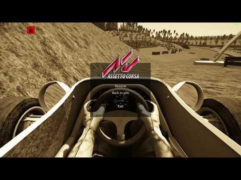 Race: Estonia 21 on 60's Ahvenisto F3 Finland