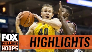 Repeat youtube video Marquette dominates St. John's | 2017 COLLEGE BASKETBALL HIGHLIGHTS