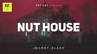 """Nut House"" Raw underground hip hop instrumental x old school boom bap rap beat - prod. JOHNNY SLASH"