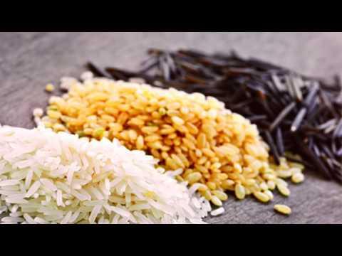 РИС - ПОЛЬЗА И ВРЕД | рис для очищения организма, сырой рис для похудения, рисовая диета,